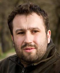 Pavel Holub