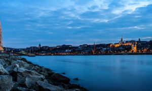 Budapešť moja kráľovská – I. – Bazilika sv. Štefana