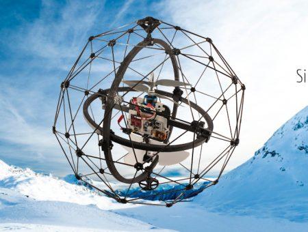 Drony: Technika pre dobrú vec