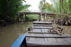 30 Delta Mekongu