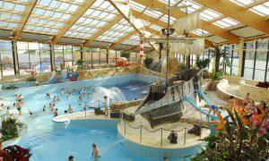 Užite si aquaparky, bazény a vodné radovánky v okolí Prahy