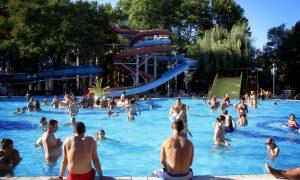 TOP 10 skvelých a lacných kúpalísk v Budapešti