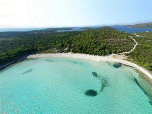 dugi otok saharun