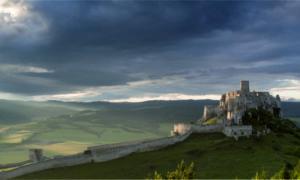 10 najkrajších slovenských hradov