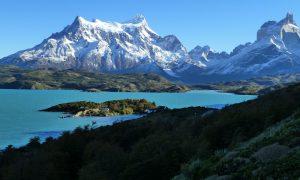 10 nádherných svetových jazier