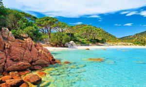 Ostrov krásy – Korsika