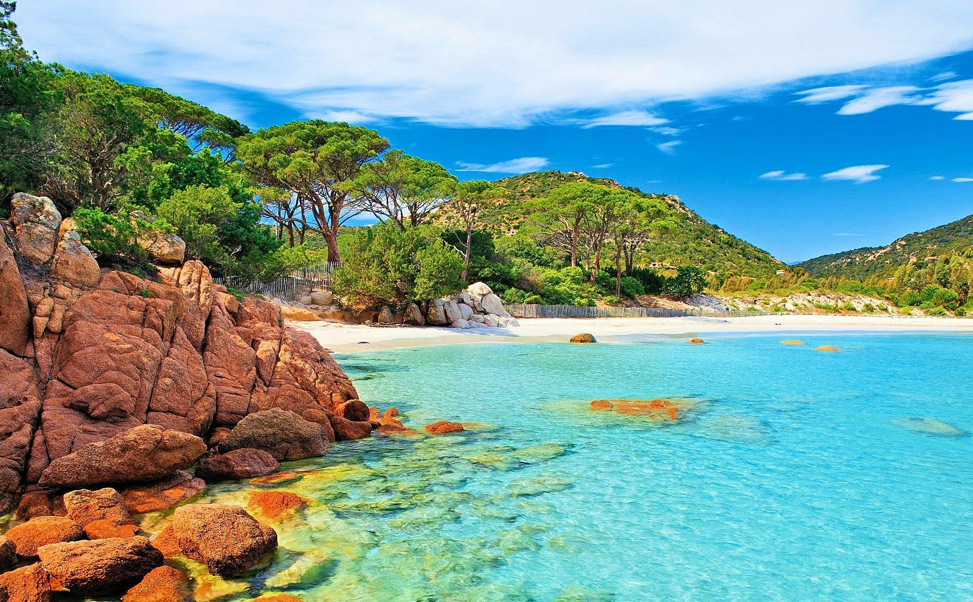 Corsica Villas For