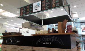 Tiffany fresh: nesúď fast food skôr než ochutnáš
