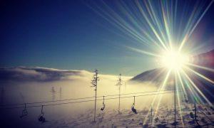 Veľký prehľad slovenských lyžiarskych stredísk podľa regiónov