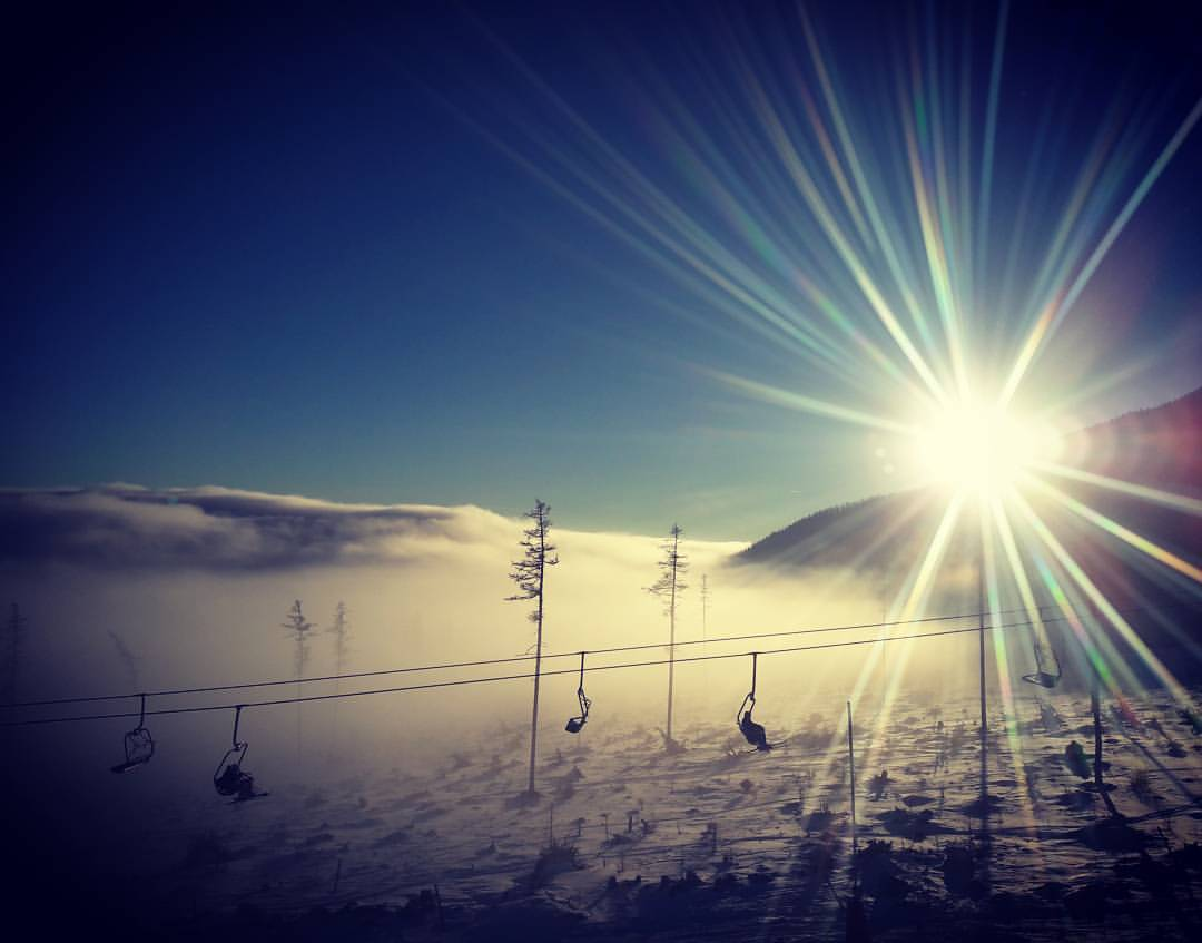 Veľký prehľad slovenských lyžiarskych stredísk podľa regiónov ... 2bdfcf1c0ad