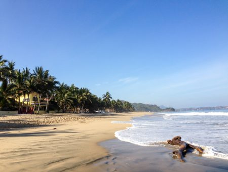 Mexiko – Acapulco