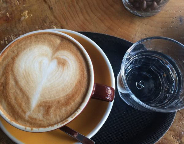 Dobré ráno vo Zvolene – Yes caffe