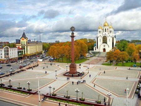 Jak se žije v Kaliningradu? V místě, kde byla a raz bude válka…