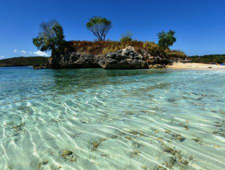 Zamierte preč od turistických centier. Zamierte na Lombok