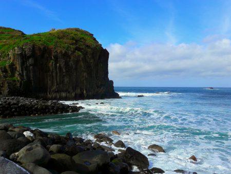 Madeira, kreatívny vodvaz prírody