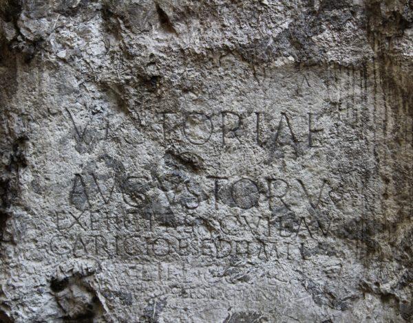 Záhada římského nápisu v Trenčíně
