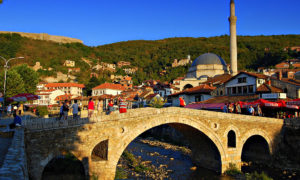 Tenkrát v Kosovu