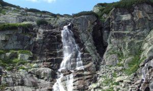 Vyberte sa za zážitkami a objavte čaro našich vodopádov!