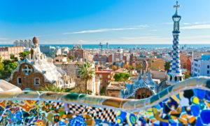 Víkendová ochutnávka Barcelony