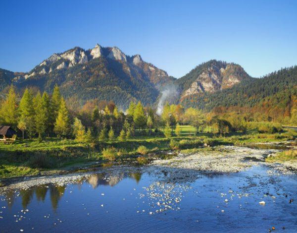 Pieniny – nádherný kút Slovenska