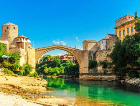Aj nešťastný Balkán má svoje lákadlá