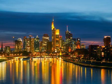 """Hovorím: """"Ja, natürlich!"""", najdynamickejším mestám Nemecka"""