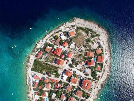 Chorvátsko pre dobrodruhov