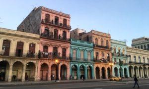 Zo života s horolezcom… a zo života na Kube (časť prvá)
