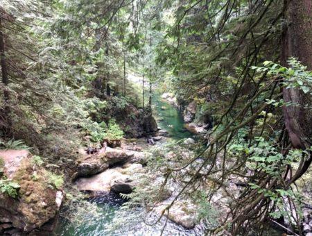"""Kanada – Toto ako """"bežný"""" turista vo Vancouveri neodhalíš"""