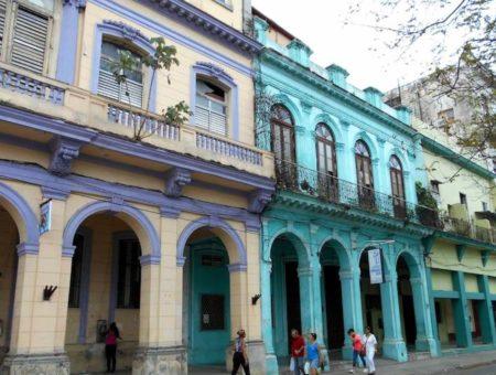 Zo života s horolezcom… a zo života na Kube (časť druhá – Havana)