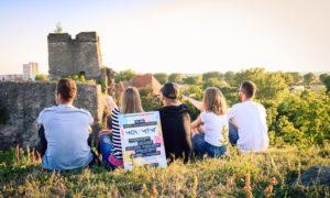 V Leviciach sa uskutoční 5. ročník festivalu Movement. Deti aj dospelých čaká kultúrno-pohybový zážitok, na aký nezabudnú