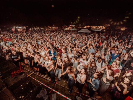 Atmosféra: malý festival, veľký zážitok