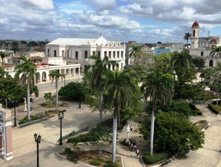 Zo života s horolezcom… a zo života na Kube (časť štvrtá – Trinidad, Cienfuegos, Varadero)