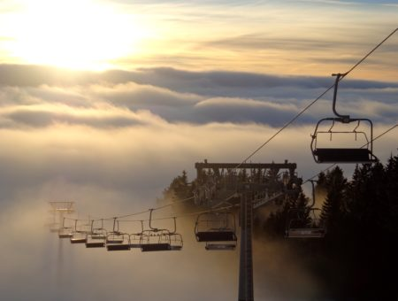 14 netradičných lyžiarskych destinácií