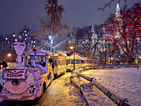 Vianočné trhy v 5 netradičných mestách