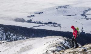 Pravidlá zimnej turistiky: Ja sa hôr nebojím, poriadne sa vystrojím!