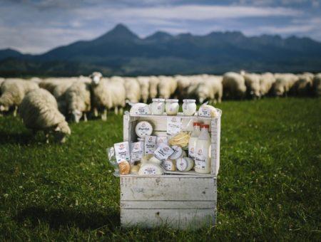 Agrofarmy, kde si kúpite poctivé slovenské výrobky